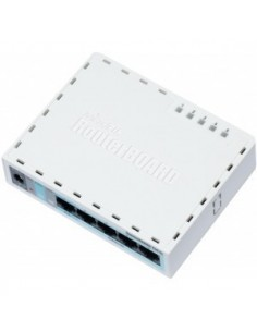 Mikrotik RB/750GL ROUTER GIGABIT