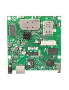 Mikrotik RB/912UAG5HPnD RouterBOARD 912UAG with 6