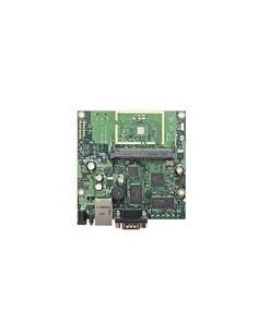 MIKROTIK RB/411AH RouterBOARD