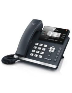 YEALINK SIP-T42G Teléfono IP, sin fuente