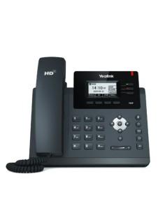 YEALINK SIP-T40P Teléfono SIP 3 cuentas PoE