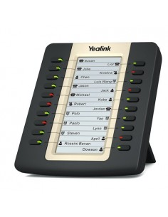 YEALINK EXP20 Módulo de Expasión LCD