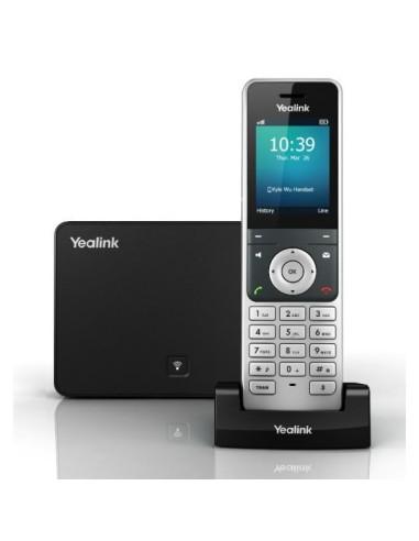 YEALINK W56P Teléfono inalámbrico IP