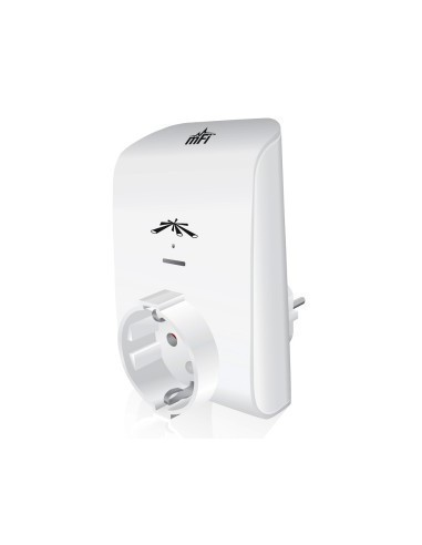 UBIQUITI MFI mPower-Mini 1 Puerto Power Wifi