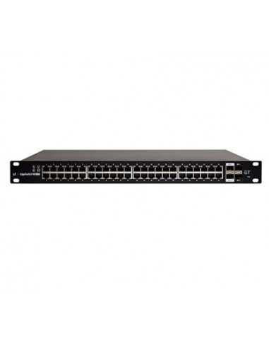 UBIQUITI ES-48-750W Edge Switch PoE 48 ptos.Gigabi