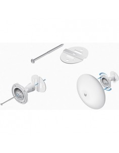 UBIQUITI NBE-WMK Kit Montaje pared NanoBeam Wall