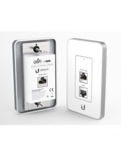 UBIQUITI UAP-IW UniFi Punto de Acceso In-Wall