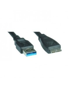 Cable USB 3.0 2 M. A M/ MICRO A M VALUE