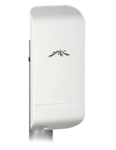 UBIQUITI LOCOM5 AirMax 5GHz CPE 13 dBi 200 mW
