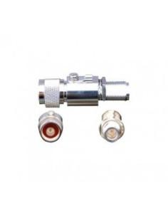 TP-LINK TL-ANT24SP Protector sobretencion 2.4GHz,