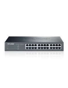 TP-LINK TL-SG1024D Switch 24 ptos 10/100/1000