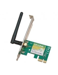 TP-LINK TL-WN781ND PCI-E Wireless 150Mbps