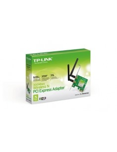 TP-LINK TL-WN881ND PCI-E Wireless 300Mbps