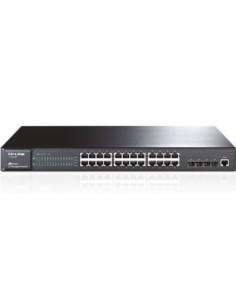 TP-LINK TL-SG5428 Swich 24 ptos Giga + 4 SFP