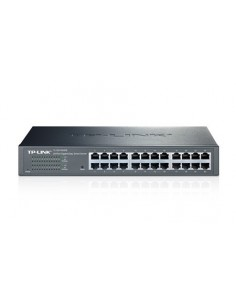 TP-LINK TL-SG1024DE Switch 24 ptos Gigabit Smart