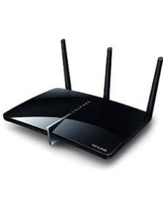 TP-LINK ARCHER D2 Modem Router Gigabit Banda Dua