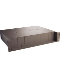 """TP-LINK TL-MC1400 Chasis para convertidores 19"""""""