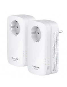TP-LINK TL-PA7020P KIT Powerline AV1000 2ptos Giga