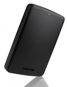 "TOSHIBA HD 2.5"" 1TB EXTERNO CANVIO BASIC USB 3.0"