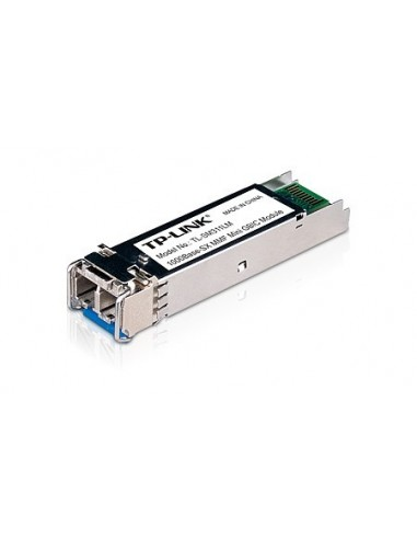 TP-LINK TL-SM311LM Módulo miniGBIC LC giga mult.