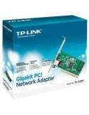 TP-LINK TG-3269 Tarjeta Gigabit PCI 10/100/1000