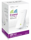 TP-LINK RE200 Repetidor Wireless AC750 Dual