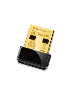 TP-LINK ARCHER T1U AC450 USB wireless 5Ghz nano