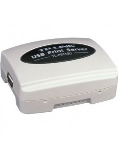 TP-LINK TL-PS110U Print server USB