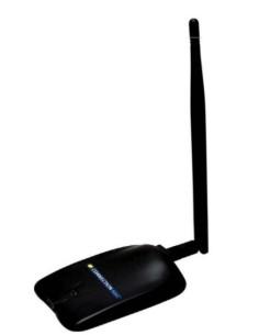CNC WNU-2WS USB Alta Potencia 150 Mbps 2W 5 dBi