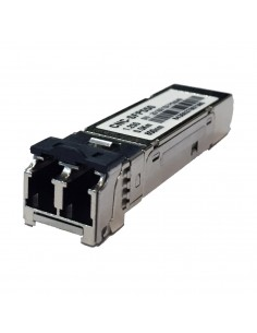 CNC-SFP550 Módulo Mini GBIC SX multi 550m