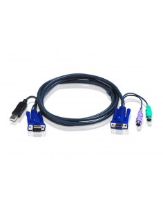 ATEN 2L-5503UP CABLE KVM 3M US