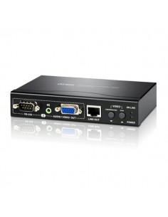 ATEN VB552-AT-G  Prolongador VGA + Audio por RJ45