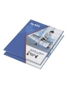 ZYXEL E-iCard 1year Filtrado Contenidos USG100 Blu