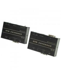 Extender KVM Hasta 150 Metros/USB/RJ45 CAT 5