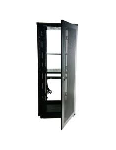 CNC36-900 Armario 36U 1744 x 600 x 900 Negro