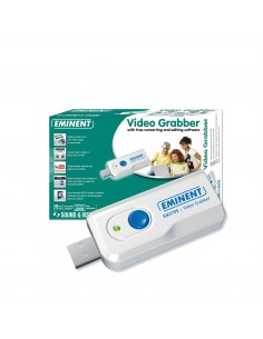 EWENT EW3705 Capturadora Video USB 2.0