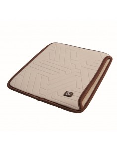 "EWENT EW2668 Funda BEIGE Tablet 9.7"" - IPAD"