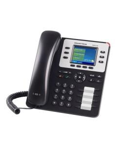GRANDSTREAM GXP2130 Teléfono 3 SIP 2 Ptos Giga