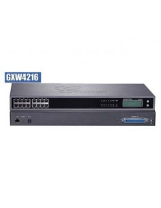 GRANDSTREAM GXW4216 Gateway 16 FXS