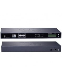GRANDSTREAM UCM6108 Series IP PBX Appliance (8 F)