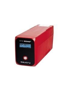 SALICRU SPS 400 SOHO+ Interactiva 400VA/240W