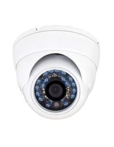 DM H22 Cámara IP Domo HD con Infrarrojos