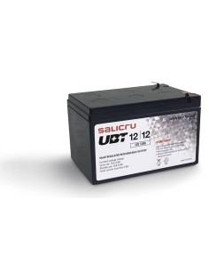SALICRU UBT 12/12 Batería Recargable 12Ah / 12V