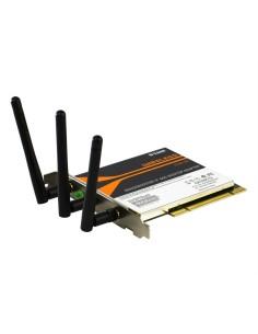 DLINK DWA-547 Adaptador PCI Wireless 802.11N RangeBooster N 650