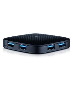 TP-LINK UH400 Hub Portátil de 4 Puertos USB 3.0