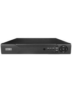 DVR 38 UNIVERSAL HD DVR 8 canales 5 en 1