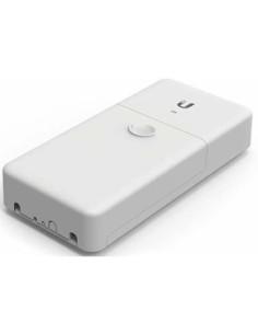 UBIQUITI F-POE Conversor de Ethernet a Fibra Óptica