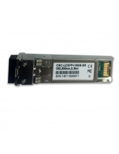 CNC-LCSFP+10GB-SR Módulo 10G Base SR SFP+ Multimod