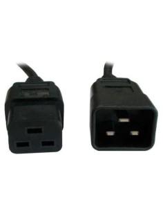 SALICRU Cable salida IEC C20 / 6 TOMAS SCHUKO 2 MT