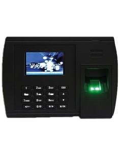 A 5G Control Horario Biométrico 3000 huellas